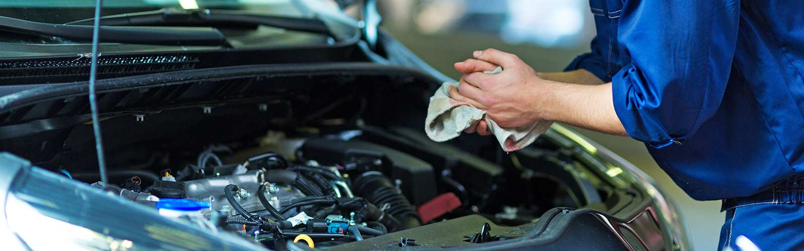 how to mot your car